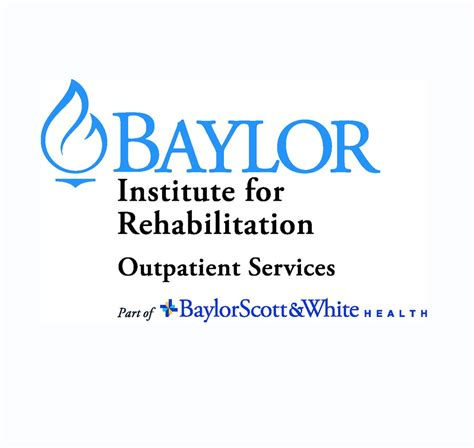 Outpatient Detox Dallas by Baylor Institute For Rehabilitation Outpatient Services