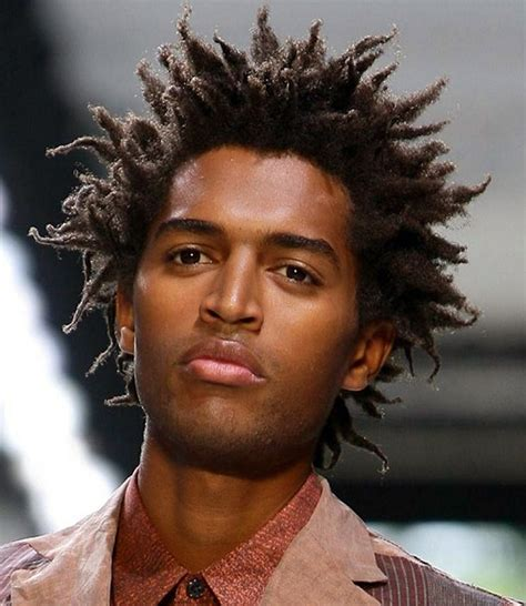young black men s haircuts pictures curly haircuts for black men young pictures fashion gallery