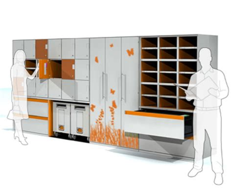 Storage Walls by Kennel Storage Wall Templestock Esi Interior Design