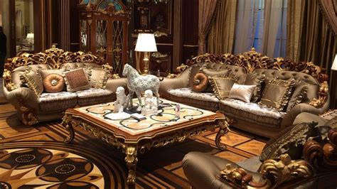 Luxury Living Room Furniture Sets by Brunello Italian Furniture Italian Living Room Furniture