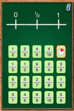 Iphone Maths The Launch By Numbers by Here S A Foldable On Adding And Subtracting Fractions And