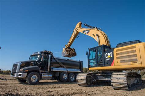 caterpillar announces hybrid electric earth moving machine cate  torque news