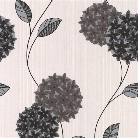 superfresco wallpaper black and white graham brown superfresco cream grey floral wallpaper