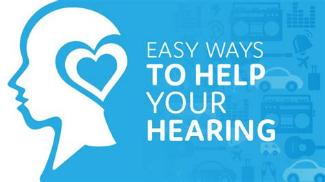 5 Posts On Antb To Help Improve Your by 5 Tips To Help Recognize And Prevent Hearing Loss