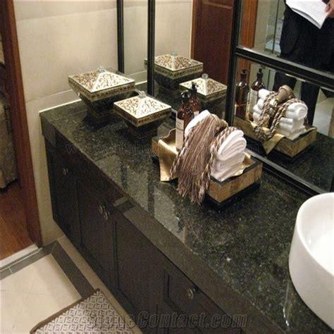 green granite bathroom countertops verde bahia countertop green granite bath tops from china stonecontact