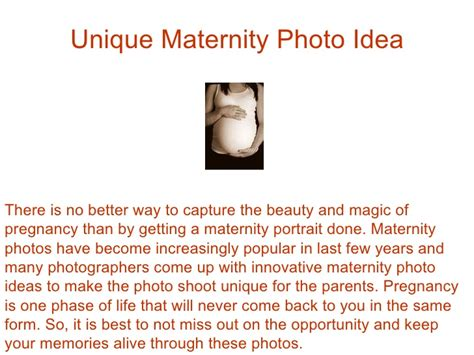 yubby keep memories alive capture all photos and videos unique maternity photo idea