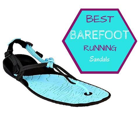 best running sandals best barefoot running sandals run forefoot