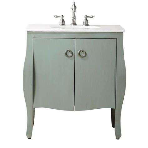Home Decorators Vanity home decorators collection savoy 31 in w x 22 in d