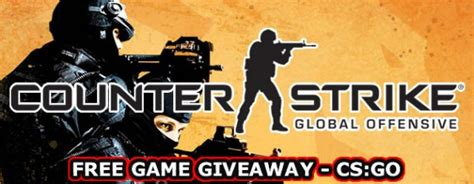 Cs Go Steam Key Giveaway - cs go giveaway key to