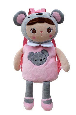 Boneka Doraemon 22cm tas ransel boneka toko bunda