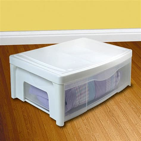 drawers for under bed under bed storage drawers convenient storage product talk
