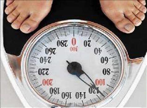 Timbangan Berat Badan Biasa kesehatan tentang hidup laman 2