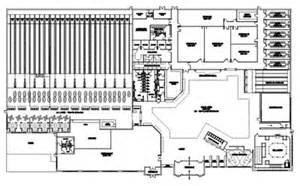 bowling alley floor plan bowling center feasibility and design