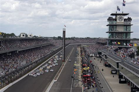 Rev It Up At Indianapolis Motor Speedway by In This Corner Indianapolis Motor Speedway Splash N Go