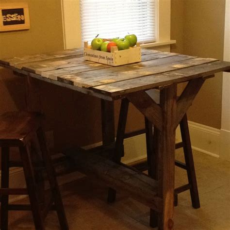 Furniture High Top Table by Best 25 High Top Tables Ideas On Diy Pub