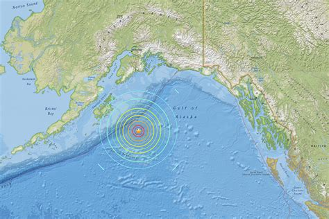 earthquake warning tsunami warning for us west coast after magnitude 7 9