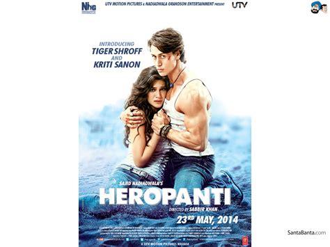 full hd video heropanti heropanti poster www pixshark com images galleries