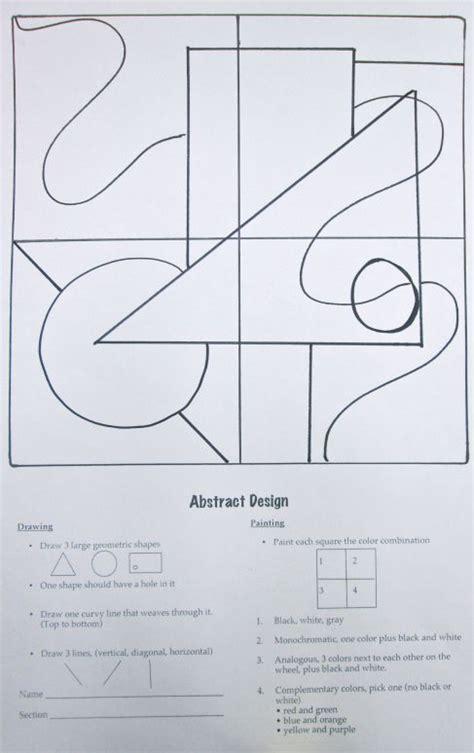 design elements lesson plan 517 best elements of art color lessons images on