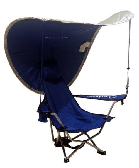Backpack Chair With Canopy by Backpack Chair Uv Canopy Chair Uv Canopy Awning
