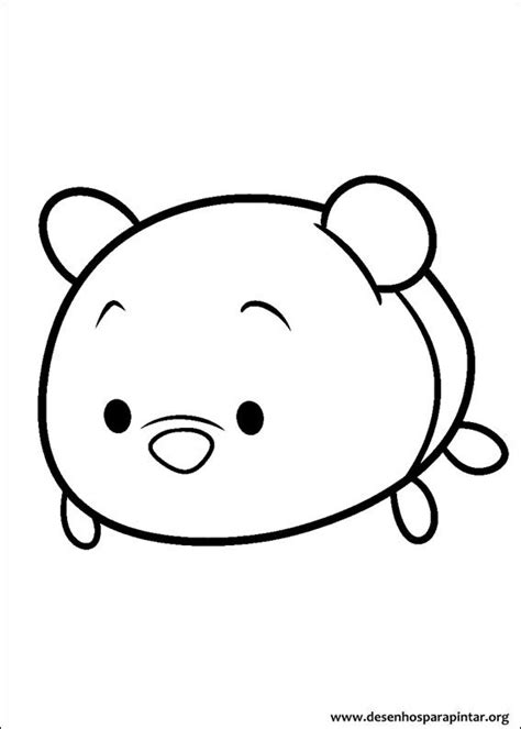 coloring pages disney tsum tsum coloring pages for kids free images disney tsum tsum free