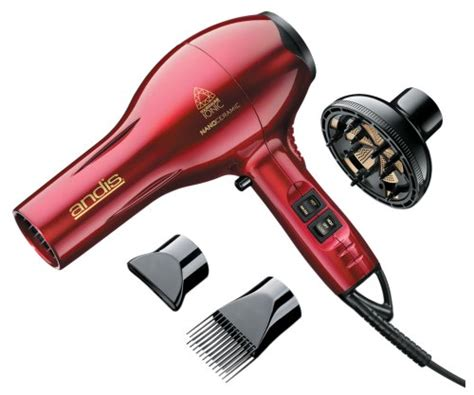 Hair Dryer Diffuser Comb ionic ceramic dryer andis 82075 tourmaline ionic hair dryer