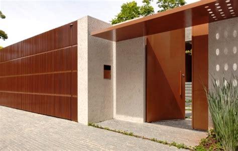 fachadas de muros novidades para 2018