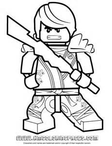 ninjago coloring sheets free coloring pages of ninjago ed