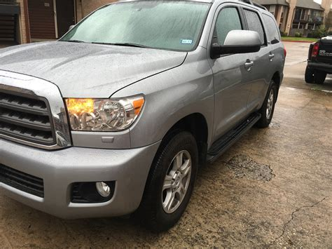 Toyota Sequoia 2016 2016 Toyota Sequoia For Sale In Your Area Cargurus