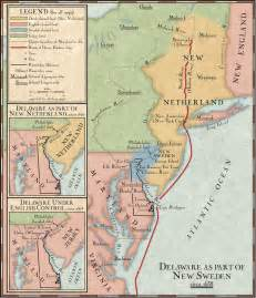 Dutch Colonial Home Delaware As Part Of New Sweden National Geographic Society