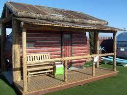 Tiki Hut Motel Un Pazzo Motel In Mezzo Al Deserto Il Viaggio Ideale