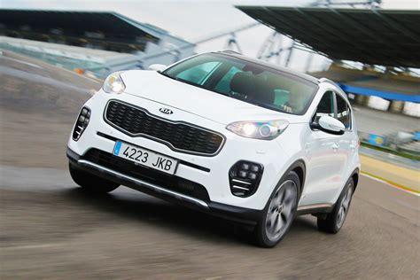 Kia Sportage 2 Review New Kia Sportage 2016 Review Auto Express