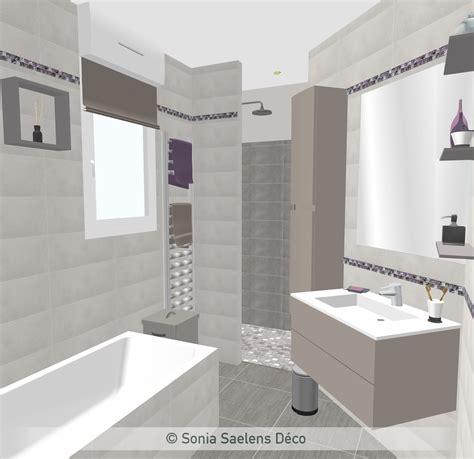 Construire Sa Salle De Bain En 3d Gratuit 2694 by Surprenant Salle De Bain Dessin Renaa Conception