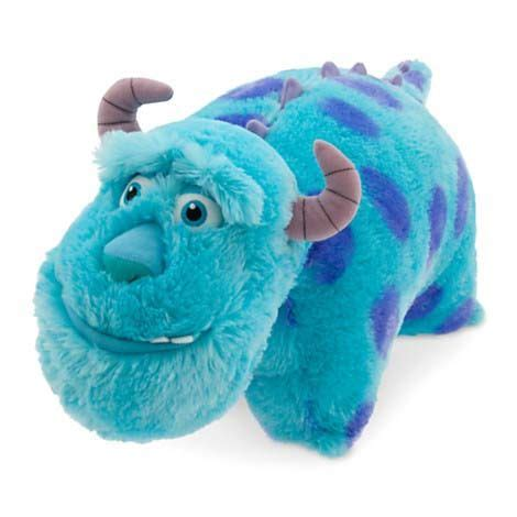 Bantal Sulley Inc Sulley Pillow monsters pillows your wdw store disney pillow pet sulley pillow plush