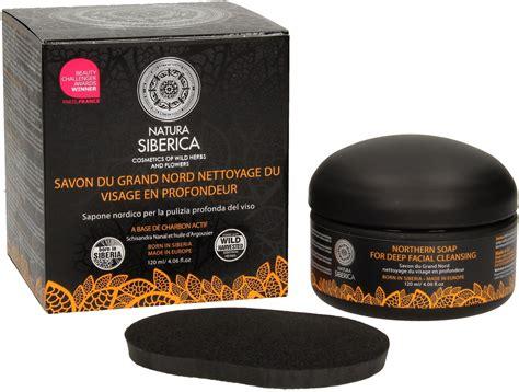 Northern Colorado Detox natura siberica northern black soap detox for