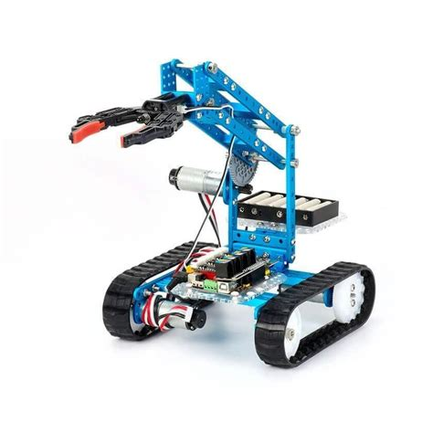 mbot for makers conceive construct and code your own robots at home or in the classroom books makeblock shop robots meer onderwijs robots