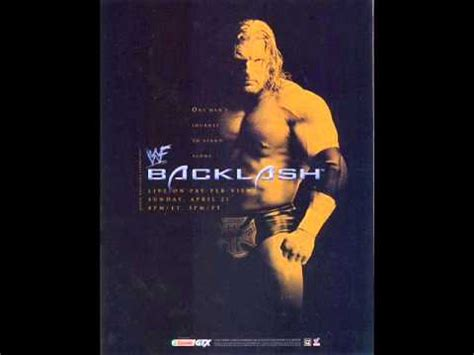 theme song young montalbano wwe backlash 2002 ppv theme song young grow old by