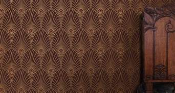 Victorian Style Upholstery Fabric Art Deco Wallpaper And Borders By Bradbury Amp Bradbury