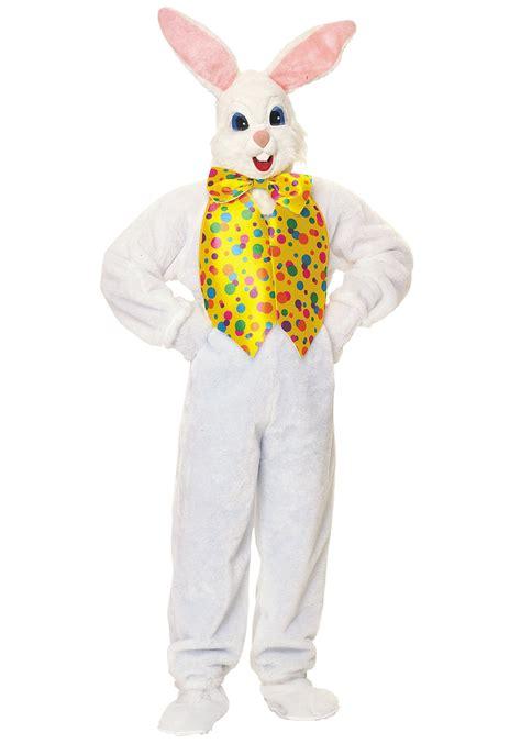 bunny costume rubies easter bunny costume costume rentals