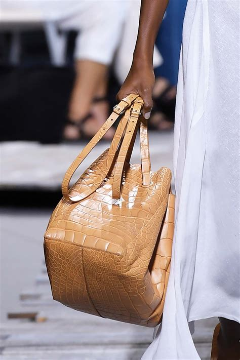 Michael Kors Handbags At New York Fashion Week Aw0708 by These Are The Next It Handbags To About Now