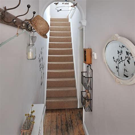 classic wallpaper for hallways neutral vintage style hallway decorating housetohome co uk