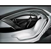 2007 Mazda Taiki Concept  Interior 1920x1440 Wallpaper