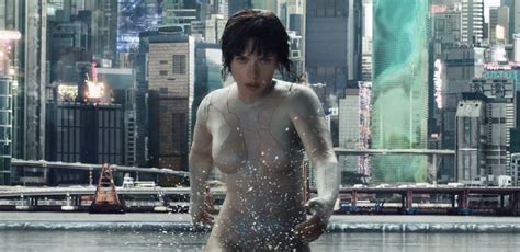 film ghost shell ghost in the shell