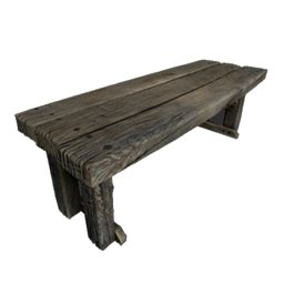 wiki bench wooden bench official ark survival evolved wiki