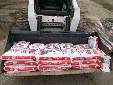 1 Cubic Yard To Tons How Much Does 1 Cubic Yard Of Deicing Salt Weigh Anyway