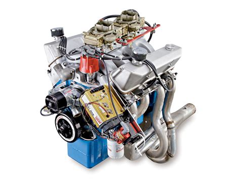 ford fe engine 301 moved permanently