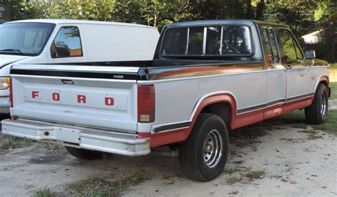 security system 1984 ford f150 auto manual image