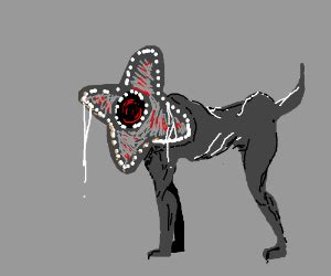 demo dogs things demo dogs from things 2 drawing by hashkronq
