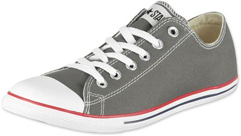 Sepatu Converse All Slim converse all slim ox can shoes charcoal