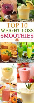 best fruit smoothie 21 weight loss smoothies with recipes fresh fruit top