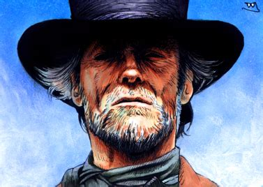 Gary Dobbs at the tainted archive: Clint Eastwood - new ... C